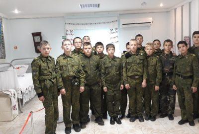 «Зимовниковский краеведческий музей»