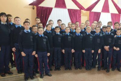 Аливрувер в ростовском цирке
